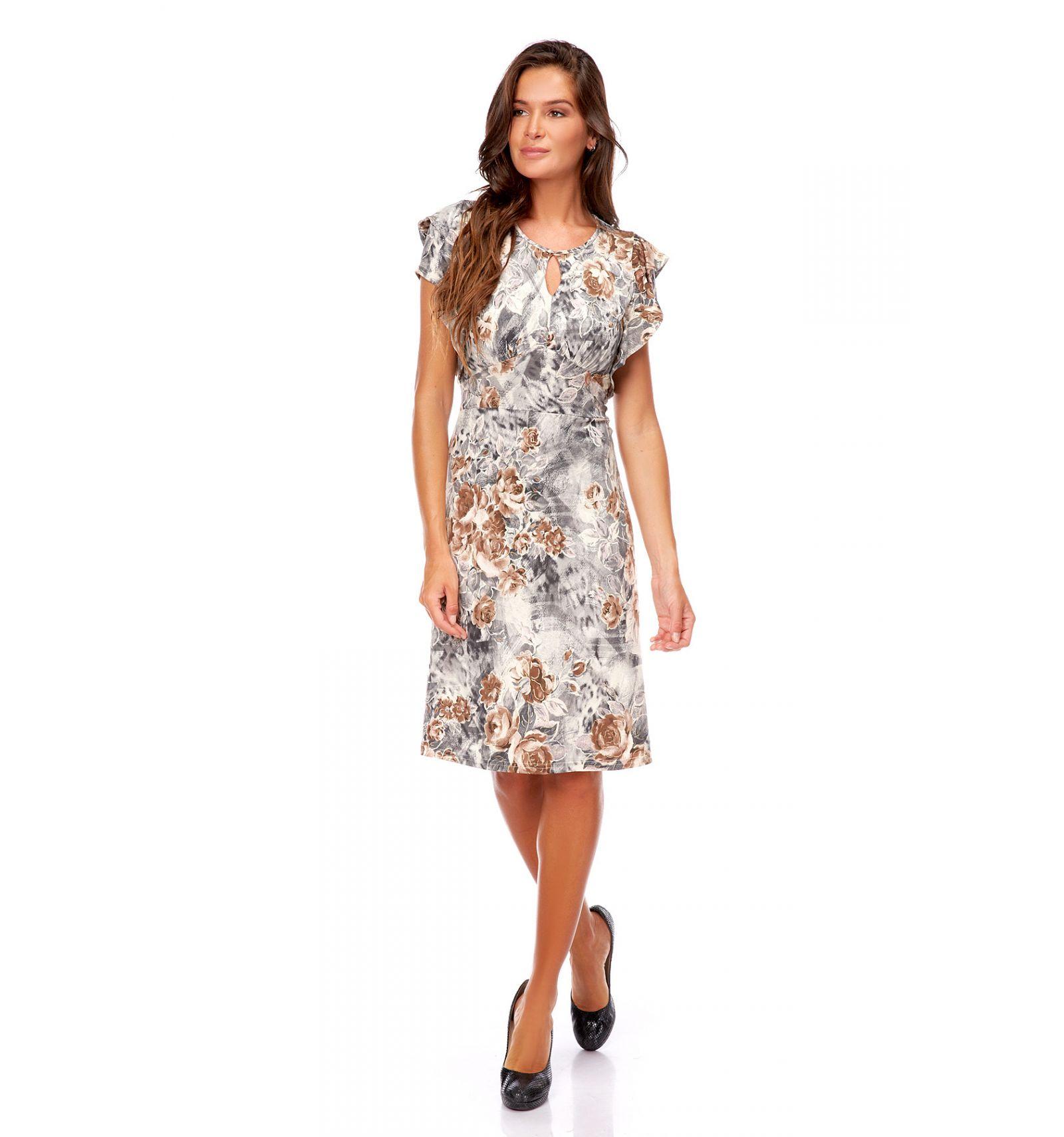 Billiges weißes Kleid kaufen