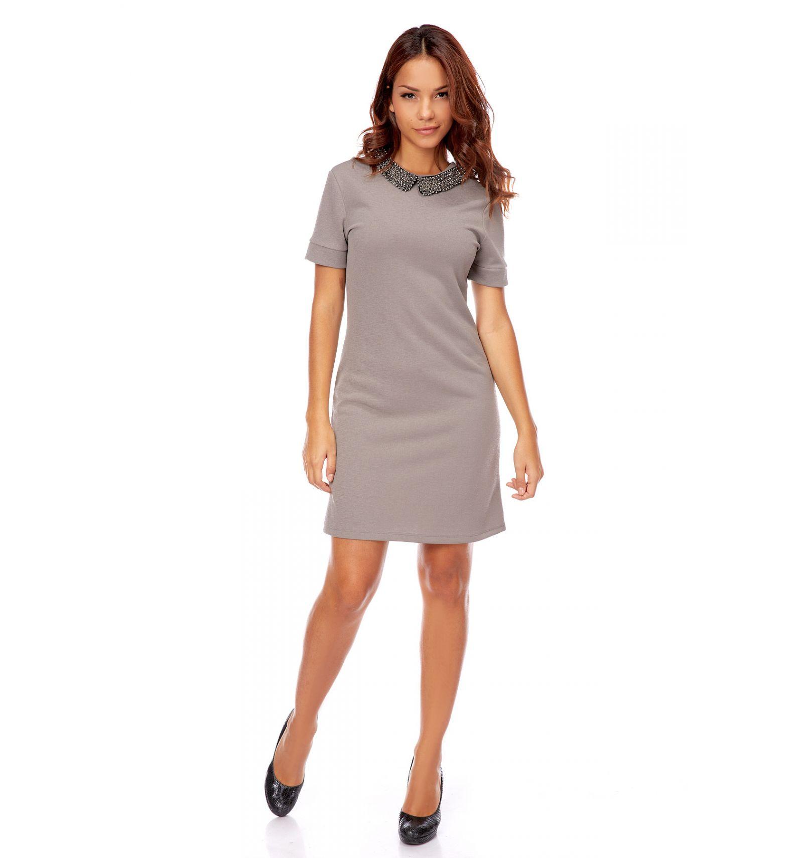 Kleid zu eng erweitern